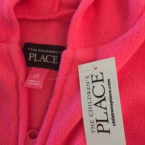 Children's Place Matching Sets - NWT - Two 2T Warm Winter Outfits
